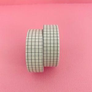 Washi Tape Grid Pattern Paper Tape Geometric Washi